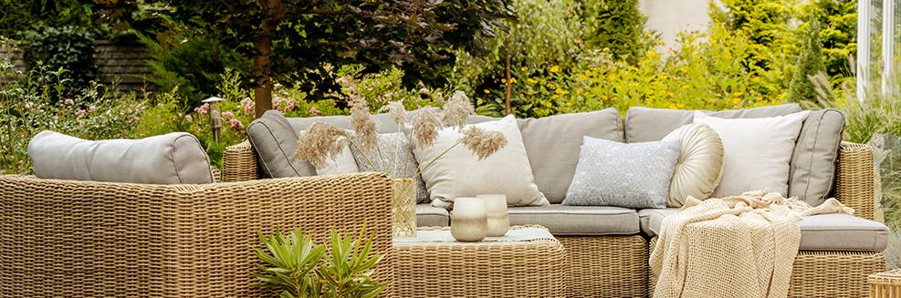 loungeset ibiza stijl