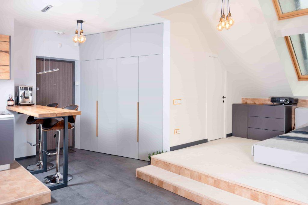 multifunctioneel appartement