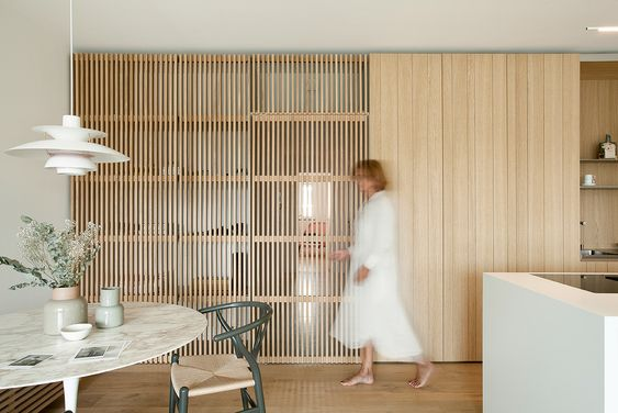 japandi stijl huiskamer